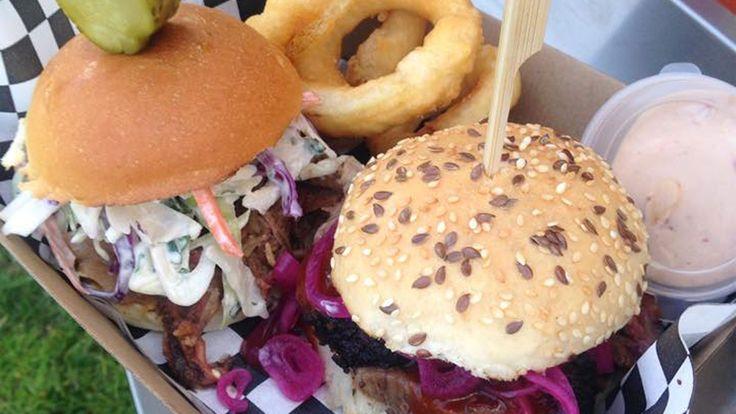 The top 10 Food Trucks in Adelaide