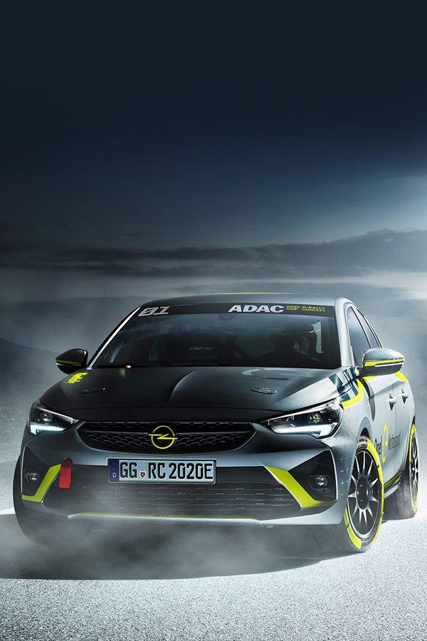 Opel Car Wallpaper