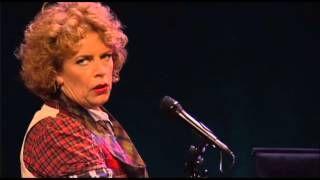 Zwaar leven - Brigitte Kaandorp