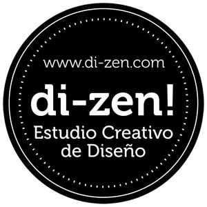 Logotipo di-zen!