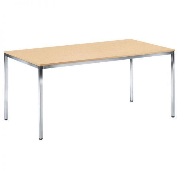 Besprechungstisch Base Modul 120x80x72 Cm Haus Deko Tisch Und