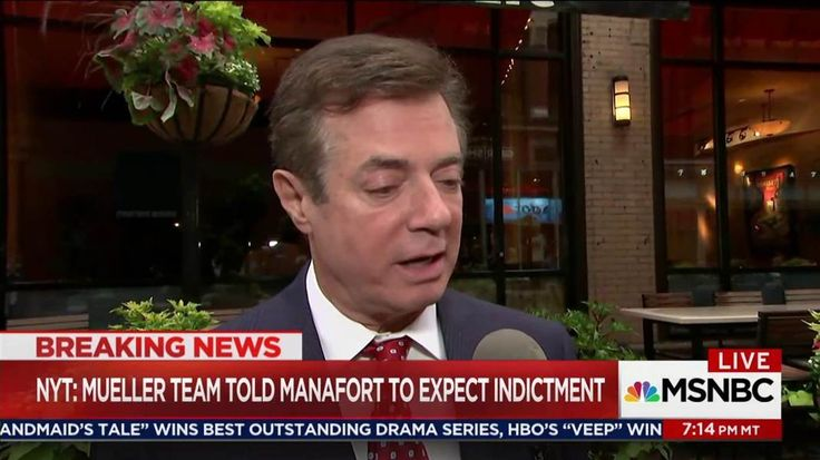 Matt Apuzzo, reporter for The New York Times, talks with Rachel Maddow about the aggressive way Special Counsel Robert Mueller is pursuing his investigation of former Donald Trump campaign manager Paul Manafort.
