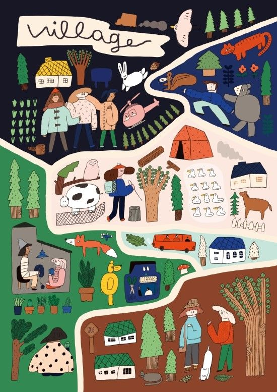 지도마을 : 네이버 블로그stitchtoast