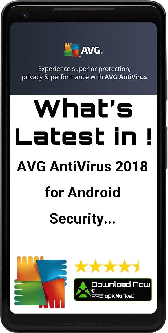 avg antivirus full 2018 apk
