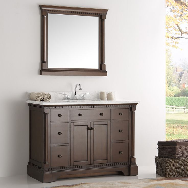 Photographic Gallery  best Antique Bathroom Vanities images on Pinterest Antique bathroom vanities James martin and James d uarcy