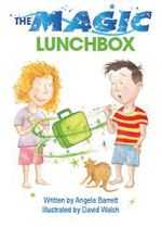 The Magic Lunchbox