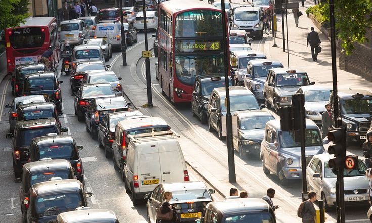 Environmental audit committee joins Boris Johnson in calling for payments to encourage people to ditch diesel cars, as part of measures to clean up UK air The government should consider a scrappage...