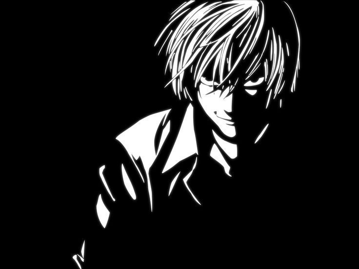 39 best DEATH NOTE images on Pinterest Abstract, Death note and - death note