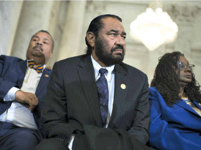Report: Congressional Black Caucus Rejects 'Social Gathering' with President Trump Over Lack of Action (Childish, Racist, Parasites) - Breitbart