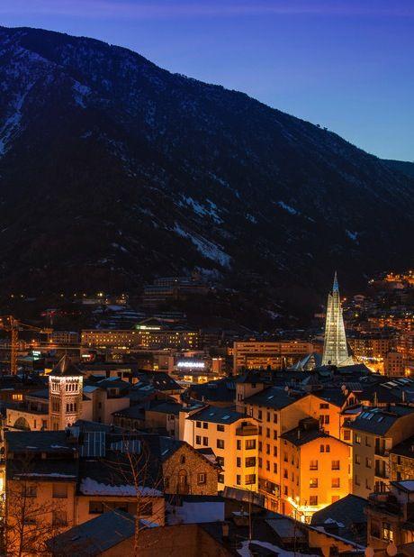 Andorra pinterest: natalyaamiee