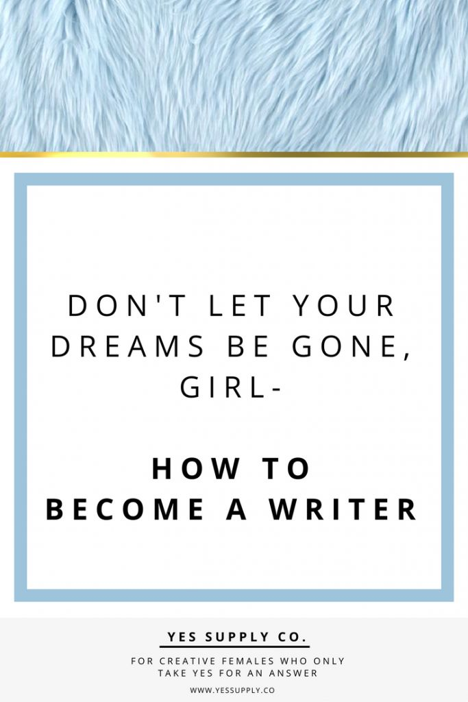 Thinking of becoming a writer, but constantly telling yourself you can't? Let your doubt be Gone, Girl. The best writers have humble beginnings. This will helps entreprenuer, girlboses. Entrepreneurs, female business owners, girlboss, bossbabe to have confidence in establishing business. Repin and save this for later.