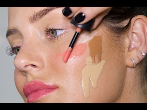 Reviewing Perricone MD 'No Makeup Makeup' \\ Talk Through Tutorial - YouTube