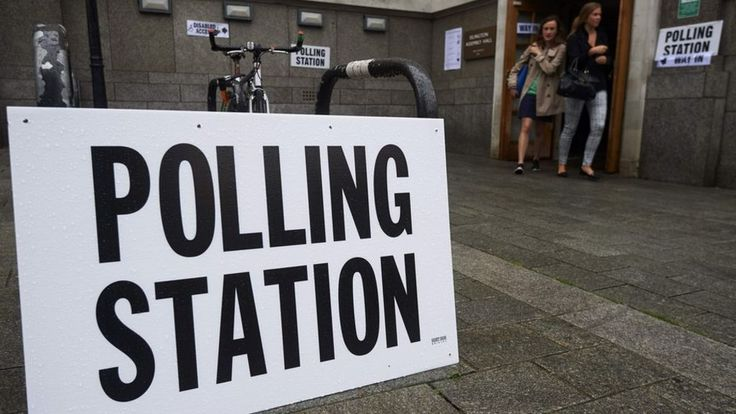 Millions of voters are casting their ballots in a historic referendum on whether the UK should remain in or leave the European Union.