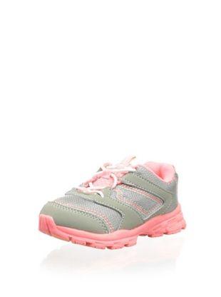 57% OFF Carter's Kid's Kool-G Sneaker (Khaki/Sanguine)