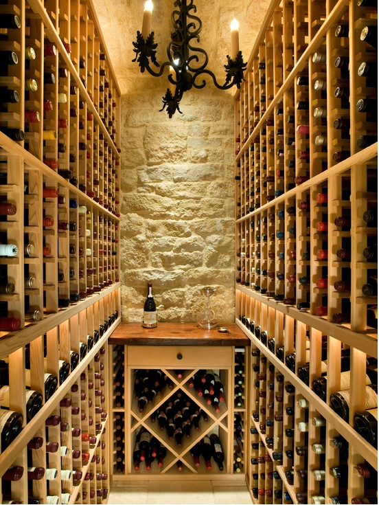 Awesome home wine cellar home wine cellars pinterest - Home wine room ...