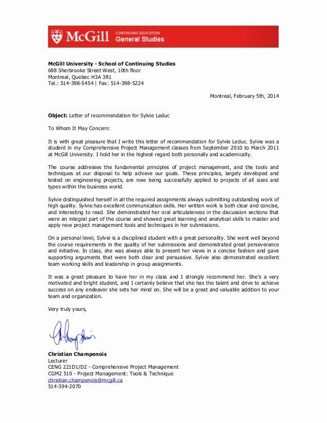 30 Ptcas Letter Of Recommendation Hamiltonplastering Letter Of Recommendation Business Letter Template Business Letter Format
