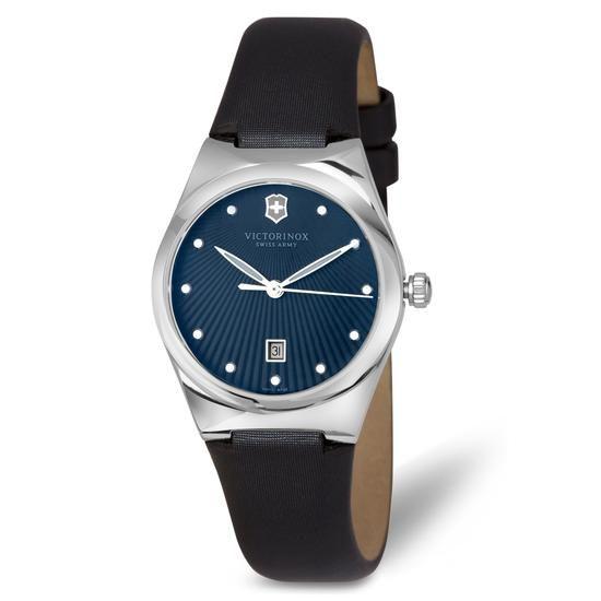 Zegarek Victorinox, 1350 PLN www.YES.pl/54534-zegarek-victorinox-TC33760-S0000-INO000-000 #jewellery #Watches #BizuteriaYES #watch #silver #elegant #classy #style #buy #Poland
