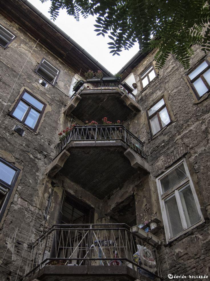 Ghetto, Budapest by Davide Boccardo on 500px