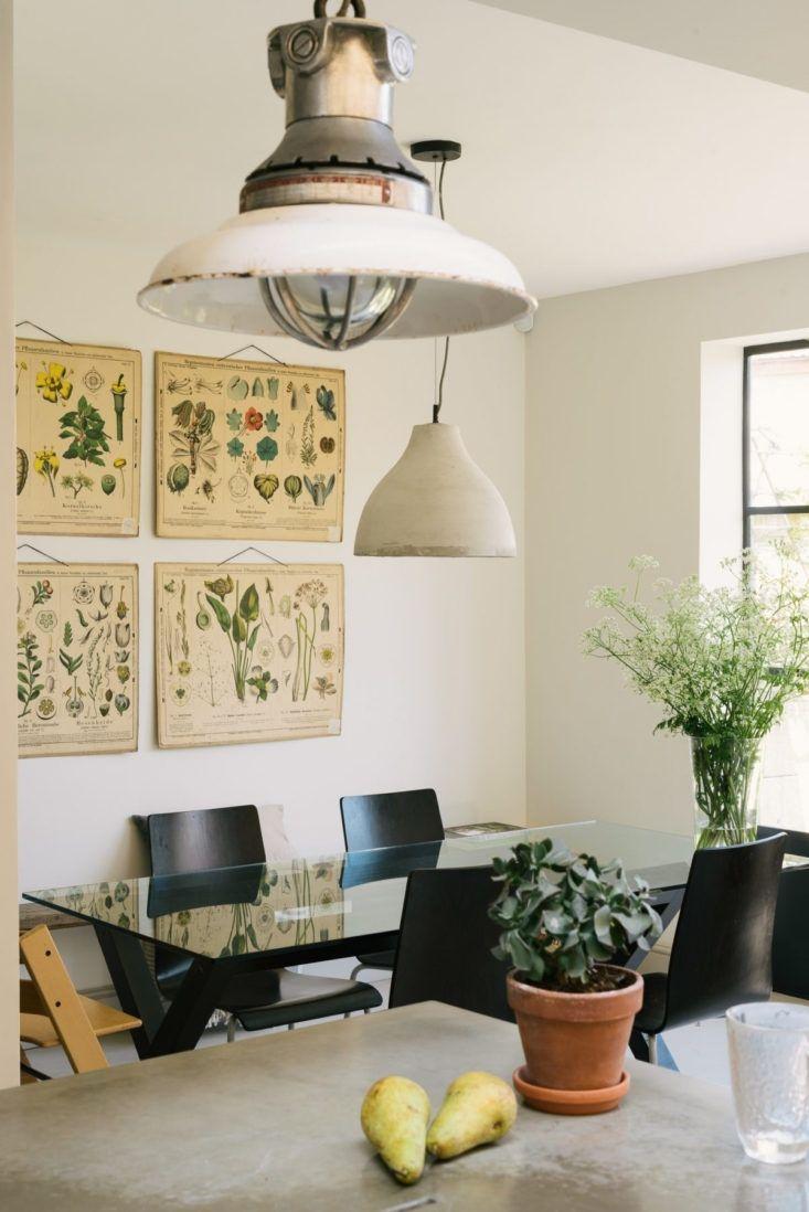 Devol simon cox kitchen in a glasshouse addition nest kitchen glass house devol