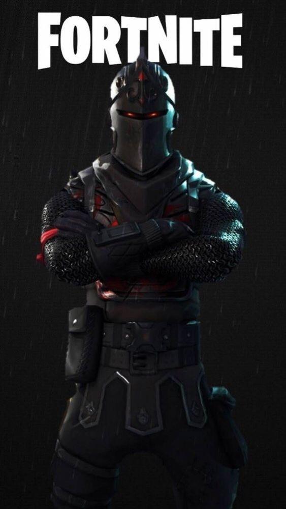 Fortnite Account Black Knight Fortnite Launch Pinterest Knight