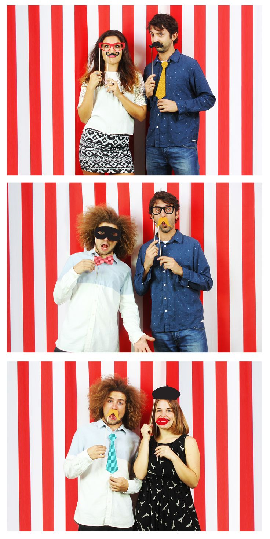 PHOTOBOOTH PARTY · http://doiydesign.com/en/products/37-photo-booth.html #photobooth #party #happy #cool www.geminioctopus.com