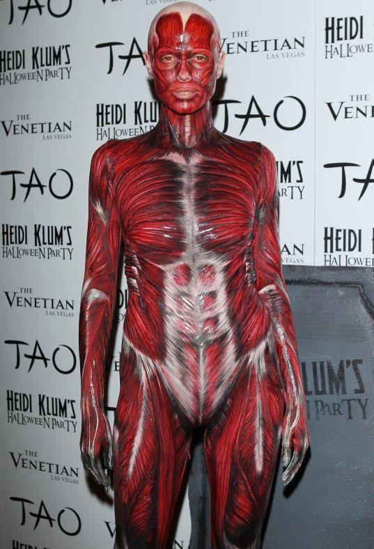 Best Body Painting Images On Pinterest Body Paintings Make - Amazing body art transforms people animals human organs