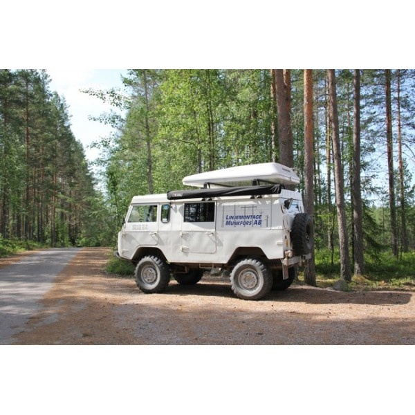 Top 232 best Volvo TGB images on Pinterest | Campers, Volvo and Offroad BP56