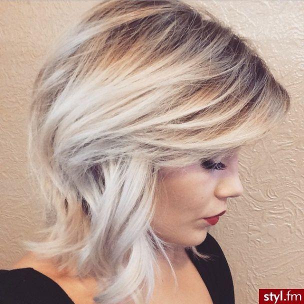 17 meilleures id es propos de cheveux brun cendr sur pinterest cheveux bruns les couleurs - Blond cendre sur brune ...