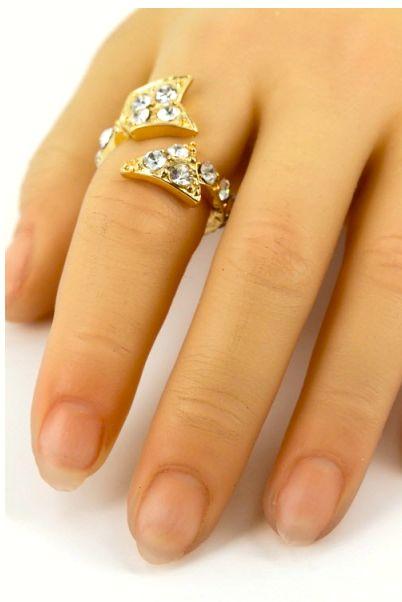 Power Ring. Available at www.shaysarai.bigcartel.com