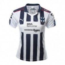 Monterrey 16/17 home soccer jersey