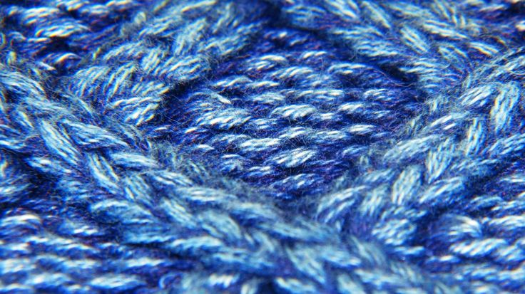 Denim yarn 100% natural www.originalblues.uk