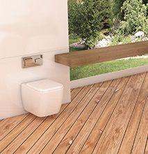 9 best sanitari sospesi | arredo bagno images on pinterest ... - Stil Arredo Bagno