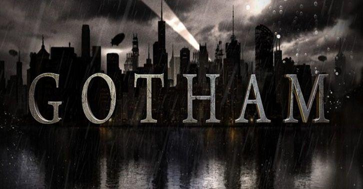 Gotham - Episode 1.12 - What The Little Bird Told Him - Press Release
