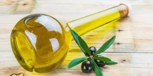 Cómo quitar la caspa con aceite de oliva