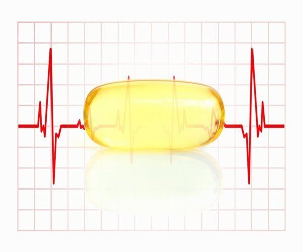 Heart Health - 8 Top Supplements to Keep Your Ticker Ticking