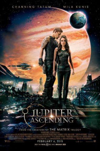 Espandete il vostro universo! Il primo passo per farlo è vedere al cinema Jupiter Il destino dell'universo. Scoprite subito se avete vinto un posto esclusivo alle anteprime del film: http://cinema.timyoung.it/jupiter/ #6protagonista #JupiterIT
