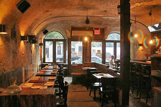 Best nyc restaurants interiors images on pinterest