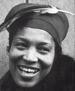 Zora Neale Hurston - one of the pre-eminent writers of twentieth-century African-American literature. Hurston was closely associated with the Harlem Renaissance and has influenced such writers as Ralph Ellison, Toni Morrison, Gayle Jones, Alice Walker, and Toni Cade Bambara.