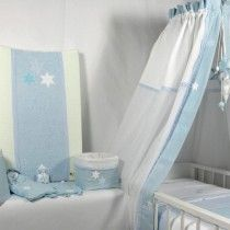 best 37 babykamer klamboes en hemeltjes images on pinterest | other, Deco ideeën