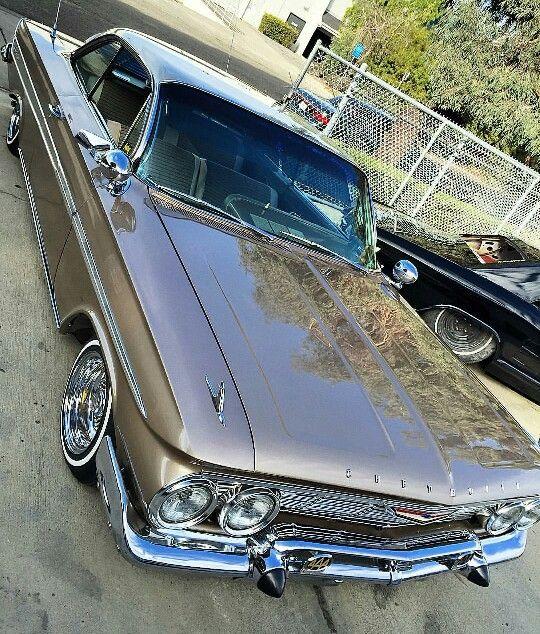 1961Chevrolet  Impala…