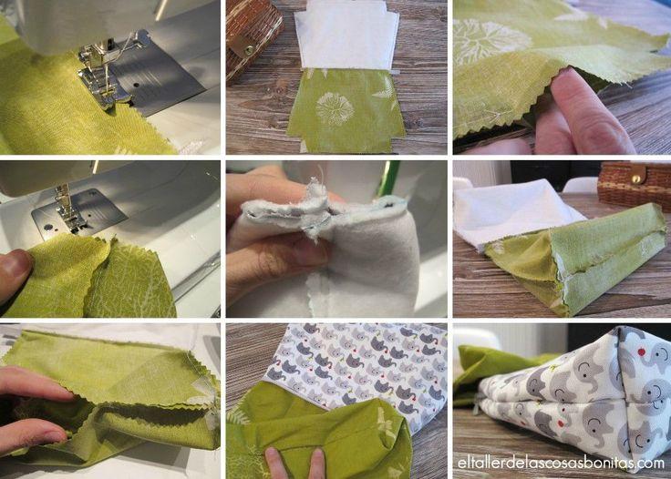 DIY Tutorial cómo hacer un neceser con cremallera   el taller de las cosas bonitas