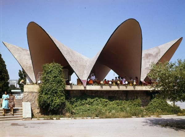 Esli Ty Baku Ne Videl Stranica 8 Klub Puteshestvennikov Disput Az Forum Santyago Kalatrava Modernizm Arhitektura