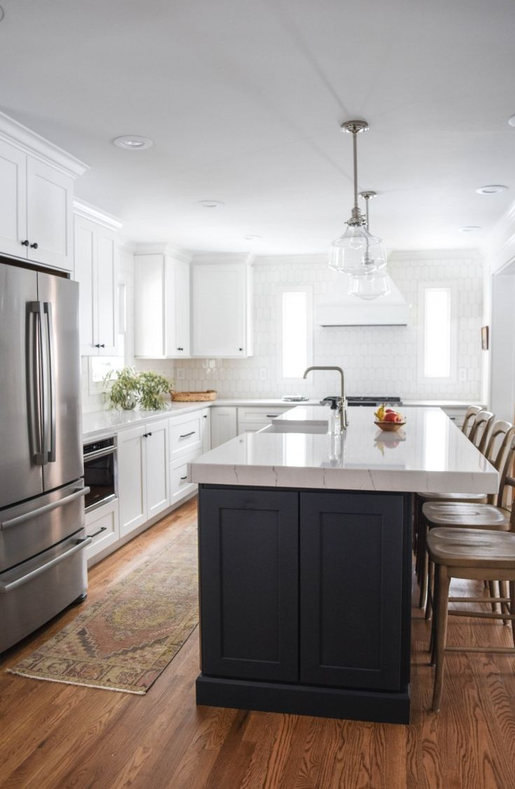 25 photos of our new kitchen because i love it that much timeless kitchen quartz kitchen on c kitchen id=68380