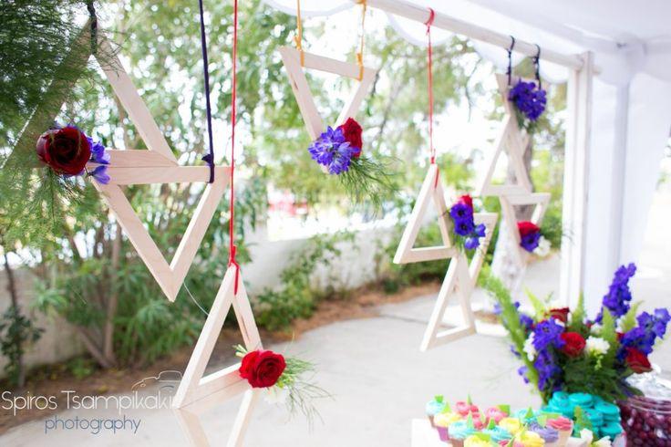 girl #baptism #decoration #candytable #springtheme #backdrope #red #roses #flowers #destinationeventplanners #Rhodes #Greece #goldenappleweddings