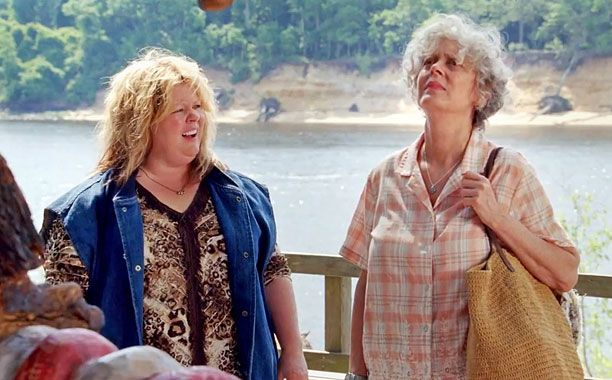 'Tammy' trailer: Melissa McCarthy and Susan Sarandon hit the road — VIDEO | EW.com