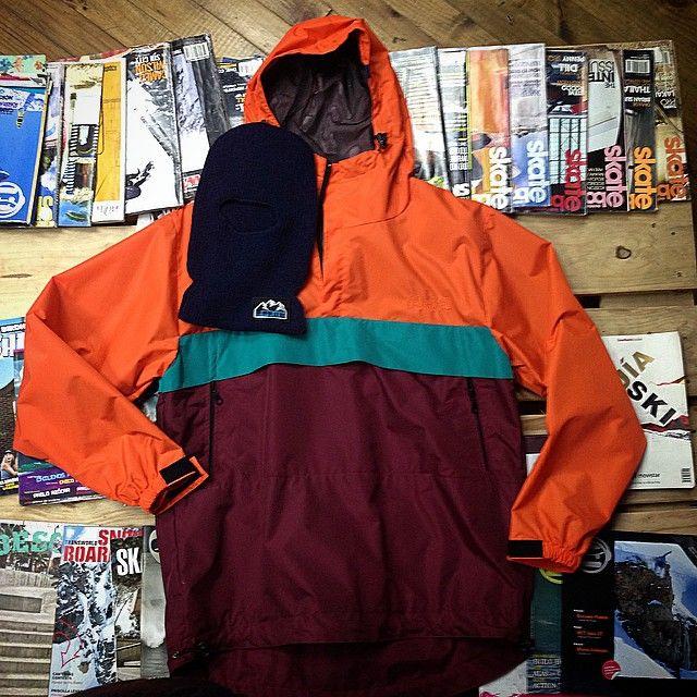 cortaviento hermit   #outdoors #clothing #lightjacket #chile