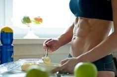 10 Ernährungsregeln für Anfänger