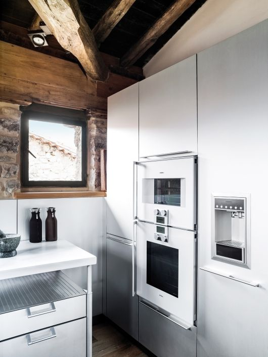 M s de 20 ideas incre bles sobre cocinas de galera en for Comedores la polar