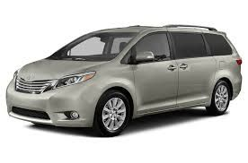 Image result for 2015 toyota sienna