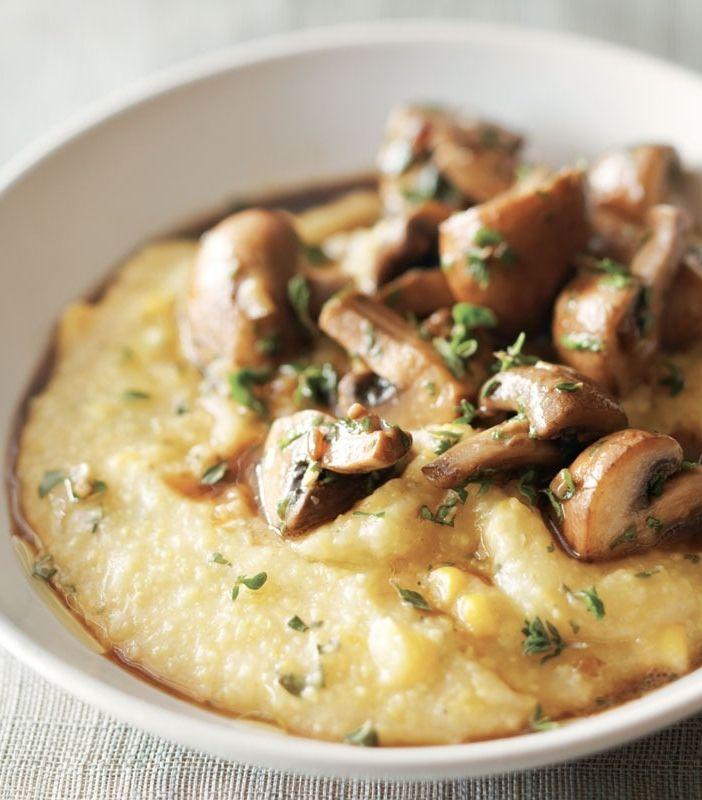 1000+ Polenta Ideas on Pinterest | Stew, Veggie Lasagna and Polenta